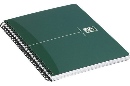 Oxford Office Notebook