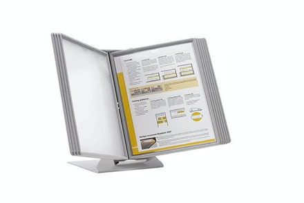 Registersystem HD SuperioR
