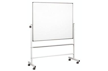 Whiteboard tavle på stativ