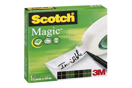 Scotch Magic Tape - Kontortape