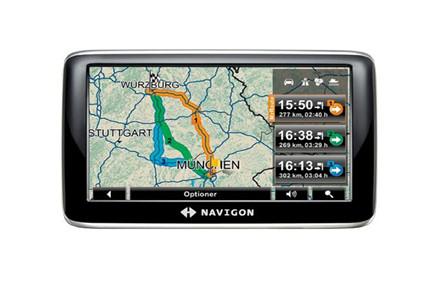 Navigation/GPS Navigon