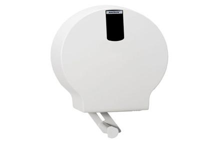 Dispensere til toiletpapir