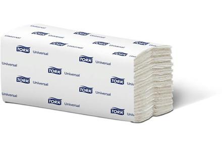 Papirhåndklæder Bulky Soft