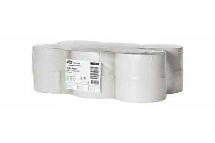 Toiletpapir Gigant/Jumbo (små)