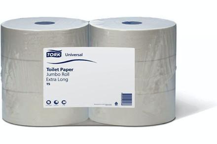 Toiletpapir Gigant/Jumbo (store)