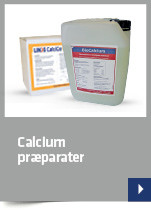 Calcium præparater