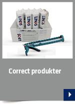 Correct produkter