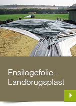 Plastikfolie - Plastfolie - Landbrugsplast