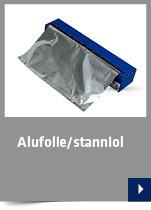Alufolie/stanniol