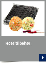 Hoteltilbehør