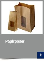 Papirposer