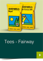 Tees - Fairway