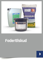 Fodertilskud