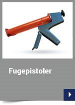 Fugepistoler