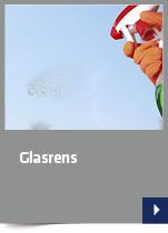 Glasrens