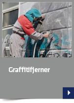 Graffitifjerner