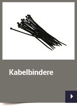 Kabelbindere