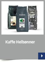 Kaffe Helbønner