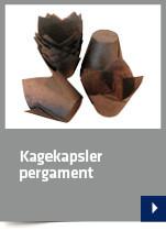 Kagekapsler pergament