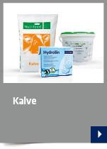 Produkter til kalve