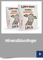 Mineralblandinger