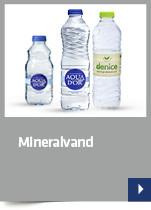 Mineralvand