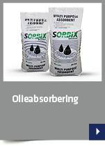 Olieabsorbering