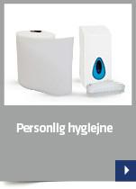 Personlig hygiejne