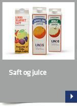 Saft og juice