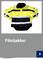 Pilotjakker