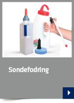 Sondefodring