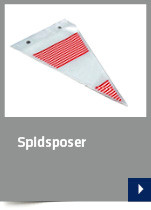 Spidsposer