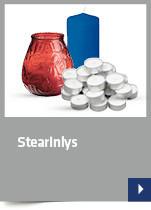 Stearinlys