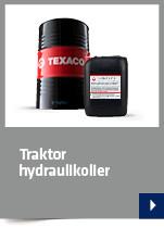 Traktor hydraulikolier