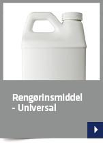 Rengøringsmiddel - Universal