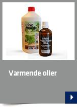 Varmende olier
