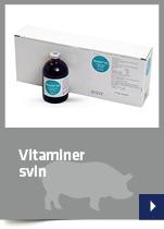 Vitaminer svin