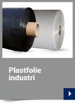 Plastfolie industri