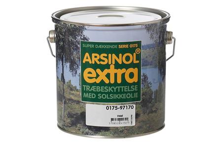 Træbeskyttelse Ekstra - Heldækkende