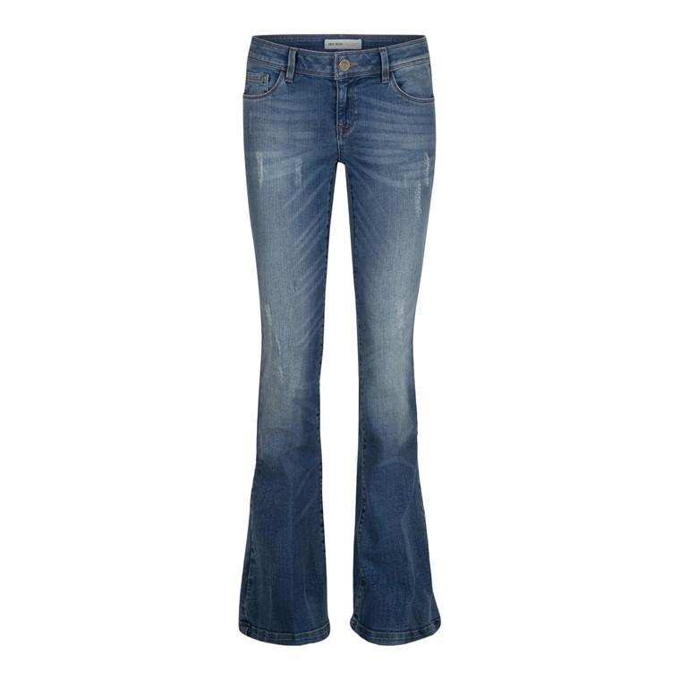 Mos Mosh Athena Flare Jeans