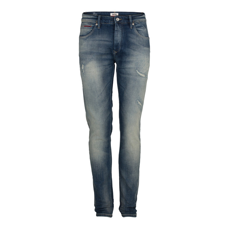 Hilfiger Denim Slim Tapered Jeans