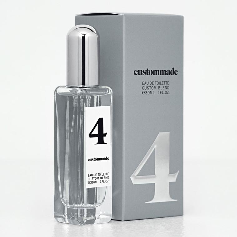 Custommade Custom Blends Parfume