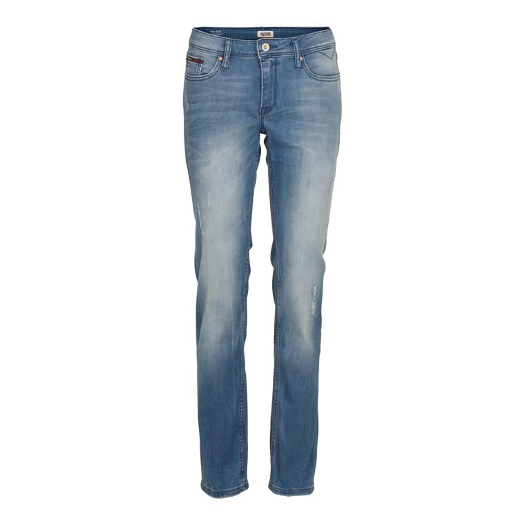 Hilfiger Denim Mid Rise Sandy Jeans