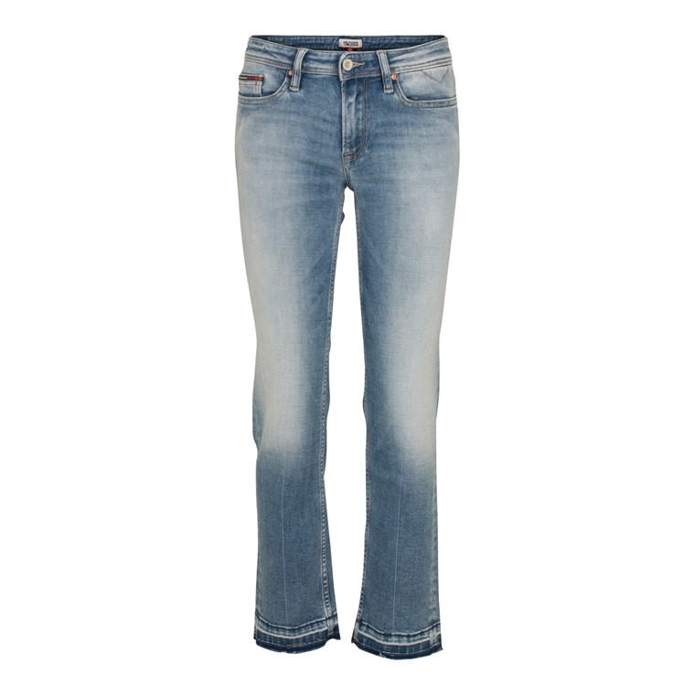 Hilfiger Denim Straight Sandy Jeans