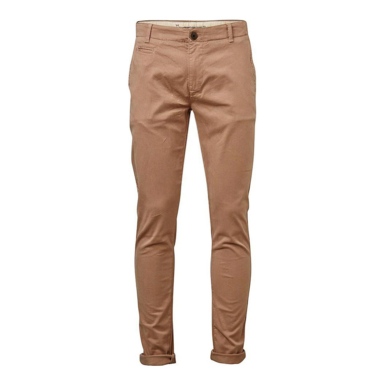 Knowledge Cotton 70072 Chinos