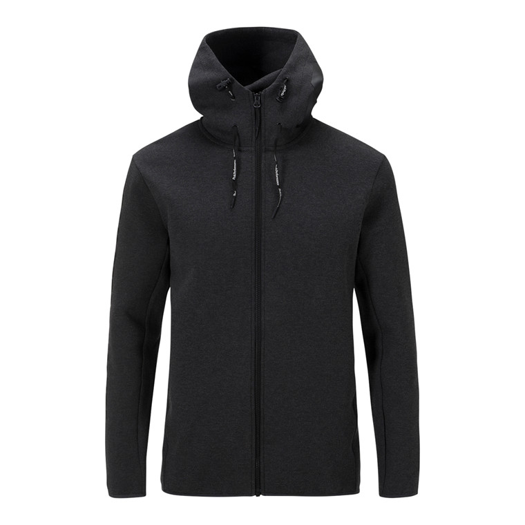 Peak Performance Tech Zip Hooded Sweater