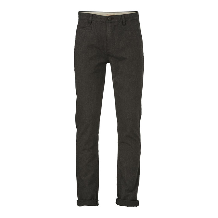 Knowledge Cotton Flannel Twill Chino