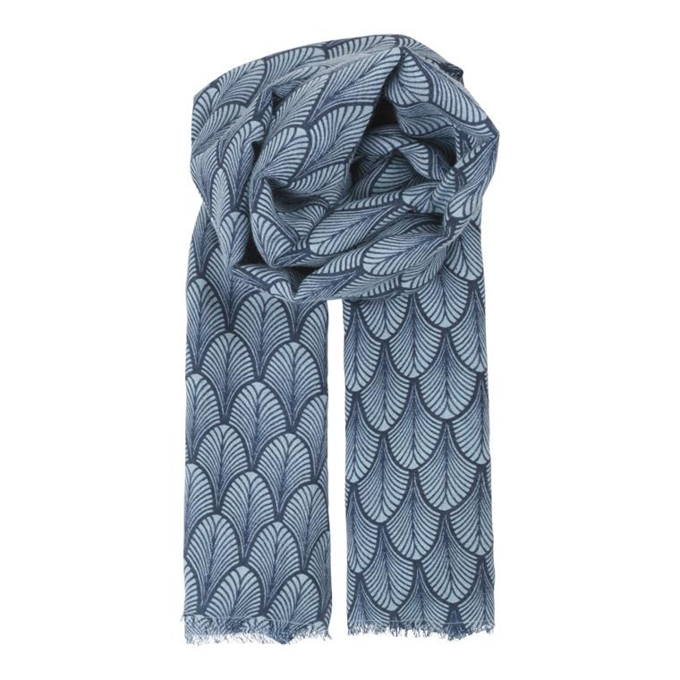 Beck Söndergaard Louvre Tørklæde
