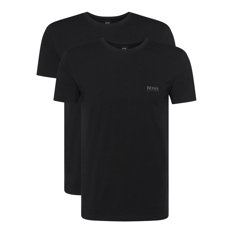 Hugo Boss T-Shirt RN 2P CO/EL