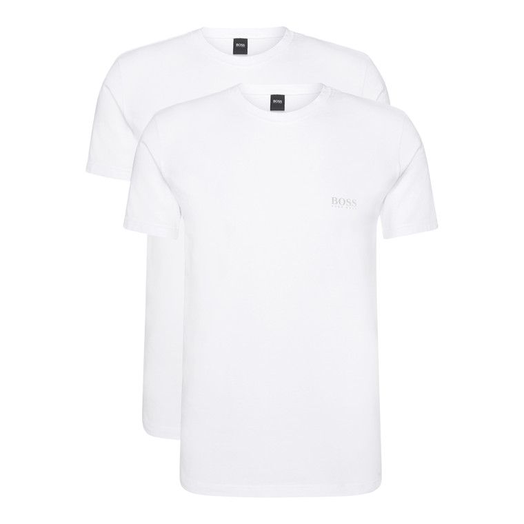 Hugo Boss T-Shirt RN 2P CO/EL